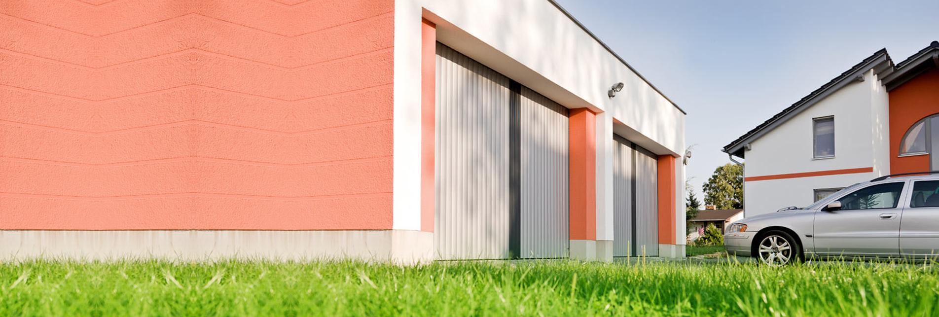 Garage Door Solution Service Garage Door Replacement